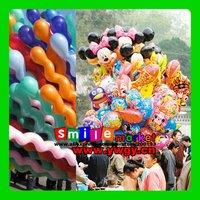 Воздушный шар SM ! MIX STYLE