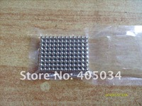 Неокубы, Кубики-Рубика Neocube Buckyballs Magnet Cube Christmas gifts 5mm nickel 100sets/lot