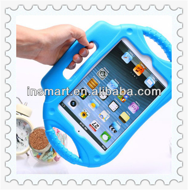 China supplier top selling and high quality eva foam case for ipad mini