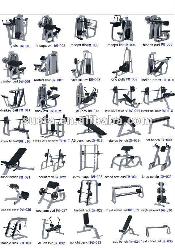 Gym Equipment Namesseasonal Vegetables In Indiavitamin Information Source