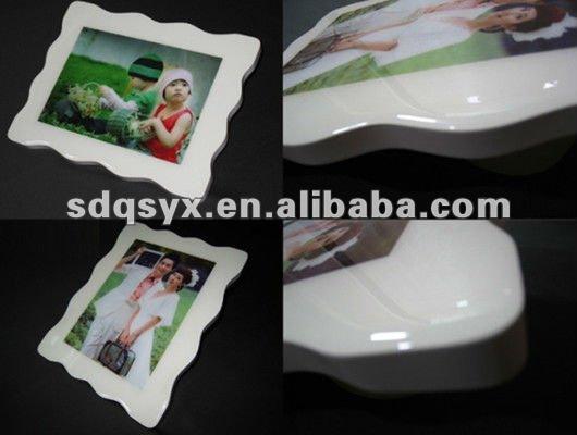 Professional Epoxy resin crystal ab glue for digital album frames