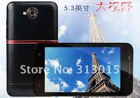 Голосовой телефон Haipai X710D MTK6577 Android 4.0.9 WIFI GPS 5.3 Android 4.0