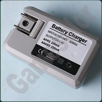 Зарядное устройство Ni-MH / Ni-Cd AA AAA Rechargeable Battery Charger #9616