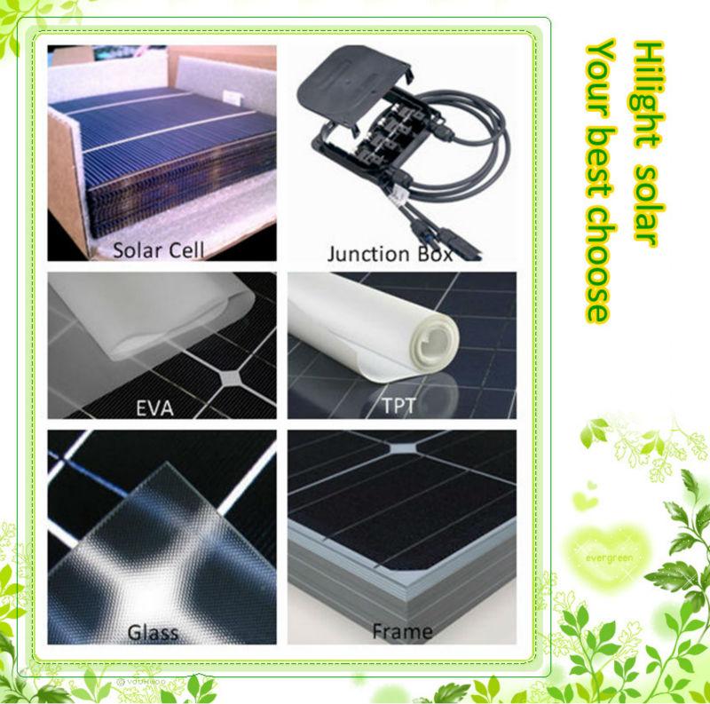中国のtuvとソーラーパネル、 iec、 cec、 ce、 inmetro仕入れ・メーカー・工場