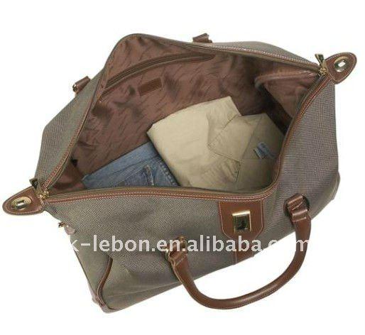 """Durable Fashion 20"""" Wheeled Travel bag Duffel Bag"""