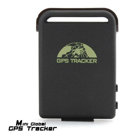 bicycle gps tracker with gps gsm real time tracking google map view for kids pet old TK-102