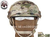 Защитный спортивный шлем EMERSON BJversion Base Jump