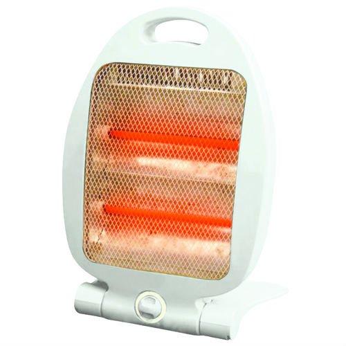 800W electric quartz heaters