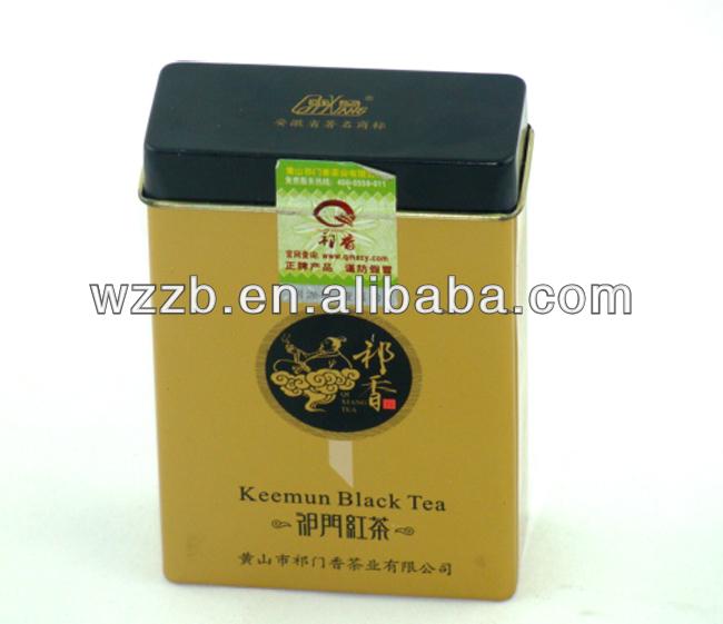 Atacado-Qualidade Garantida Amplamente Usado Latas De Chá