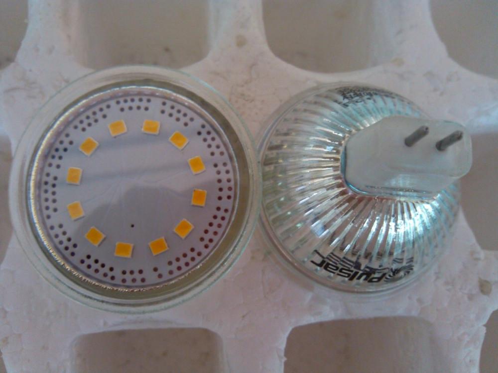 Промышленное освещение Senhuida 2 /mr16 3W 3W gu5.3 ac150/240v  SHD-GY222-03W-WW