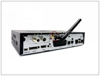 Sunray 800HD SE Cable Receiver With DVB-C Tuner, 800 hd se rev d6 SIM2.10 with 300M wifi Cable Version