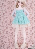 Кукла SH 1/4 Delf 1/4 SH-011
