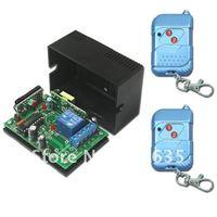 Дистанционный выключатель CARYMART 1 Ch AC110V 315/433 100M 3 S1MU-AC110V & 2C-2