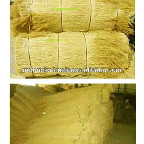 Thatched Roof Materials Natural Water Reed For Sales in India