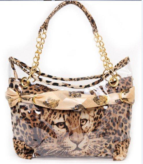 2013 весенняя мода ёенщин леопарда сумочка leopard сумка гарантия качества бесплатная доставка b008. piece.