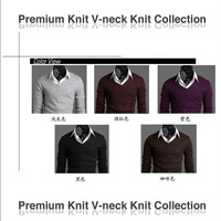 Мужской пуловер 2012 winter new men sweater, high quailty knitwear pullover 17MSWT2