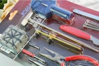 Инструменты для ремонта часов 16 /, dropshipping