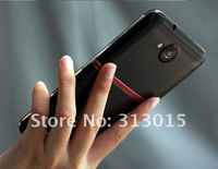 dual core Haipai X710D MTK6577 Android 4.0.9 phone really 5.3 inch thinnes android 4.0 tips multi-touch screen GPS WIFI