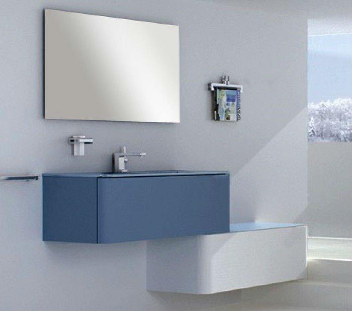 Bathroom sink corner - Pendurado Na Parede Da Vaidade Do Arm 225 Rio De Banheiro Do
