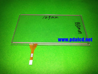 Сенсорная панель Onda 6.1 4 149 * 83 A061VW01 V0 A061VW01 V0 Touch Screen Panel