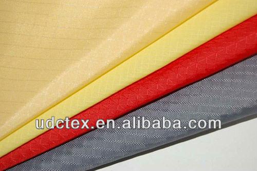 Polyester Dobby Oxford_Fabrics