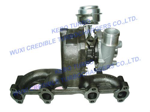 Turbo GT1749V 713672-5006S 713672-0002 /3/4/5/6 038253019C 03G253016N for Audi VW Skoda Octavia TDI Seat Leon TDI