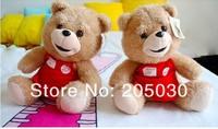 Детская плюшевая игрушка Ted 30 XMAS 5PCS