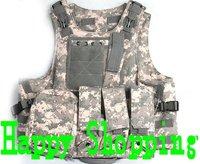Товары для спорта Tactical vest WIRE-STEEL-IN ACU