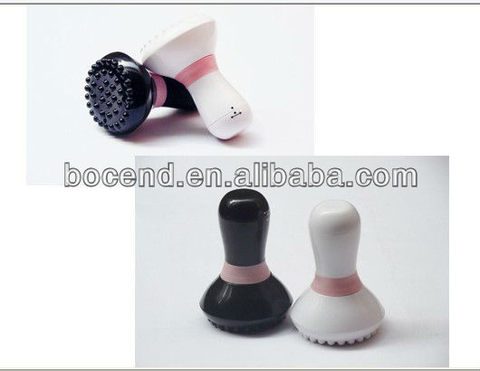 Mini electric massager bowling ball massager /handheld mini massager