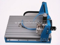 Промышленная машина High Quality CNC 6040T Router Engraver Engraving Machine Water-Cooled, Drilling / Milling Machine