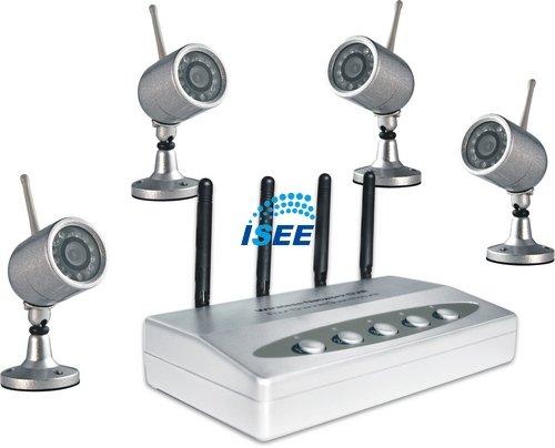 Compre frete grátis novo wireless camera dvr usb alarme sistema