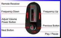 Автомобильный MP3-плеер VICTORYAUTO MP3