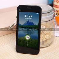 "Мобильный телефонship DHL 4.0"" android 4.0 dual core 1.7GHz 8MP 2MP Dual camera Unlocked XIAOMI M1S"