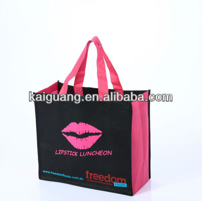 100g non woven tote bag for promotion