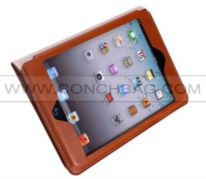 Newest unique design smart cover for ipad mini 3 case