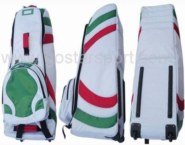 Cheerful Golf Travel Bags