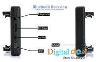 GPS-навигатор 4.3/gps Bluetooth 4GB