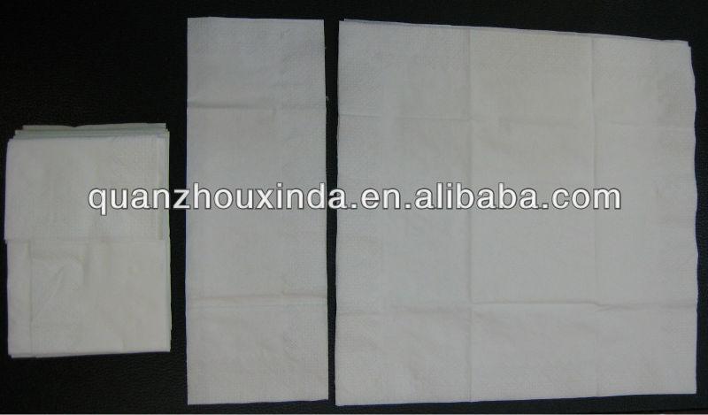 Special design pocket tissue paper machine