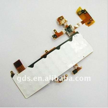 For Nokia E7 Slider Flex&Main Flex&Flex Ribbon Cable E7 Flex