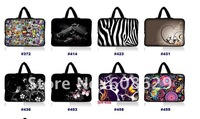 "7"" 8"" 9"" 10"" INCH 10.1 10.2 NETBOOK NOTEBOOK LAPTOP CARRY CASE BAG COVER SLEEVE"