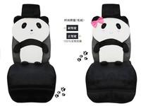 EASTSUN Free shipping cute Cartoon panda pattern AUTO seat cushion for autumn and winter