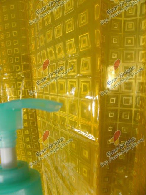 Eva 3d Bubbles Shower Curtain - Buy Plastic Shower Curtain ...