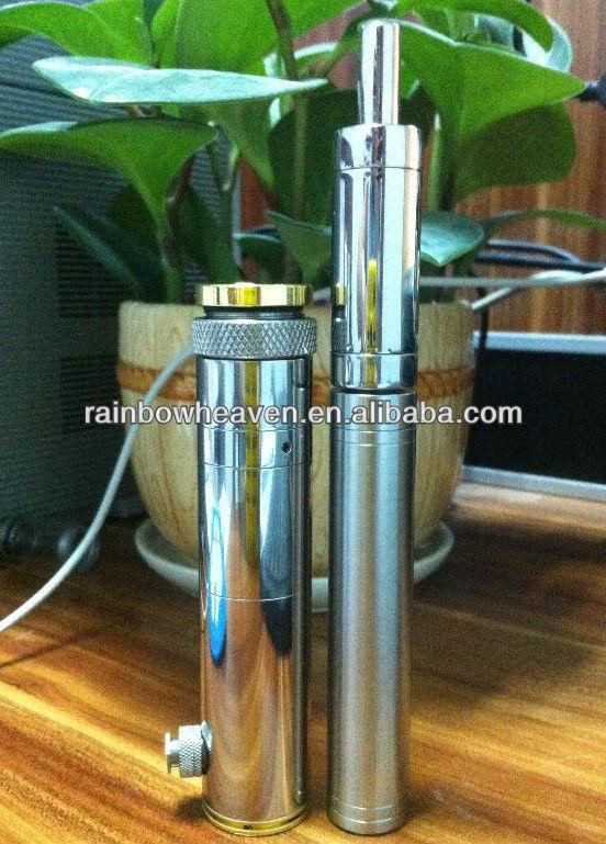 Top electronic cigarette 14500 tube APV mod sprite mod