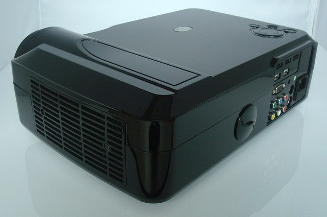 New 1080P 2600 lumen LED projector home theatre system projector,free card reader as gift dropshipping