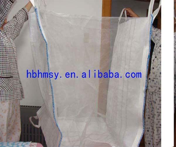 pp jumbo bags manufacturer