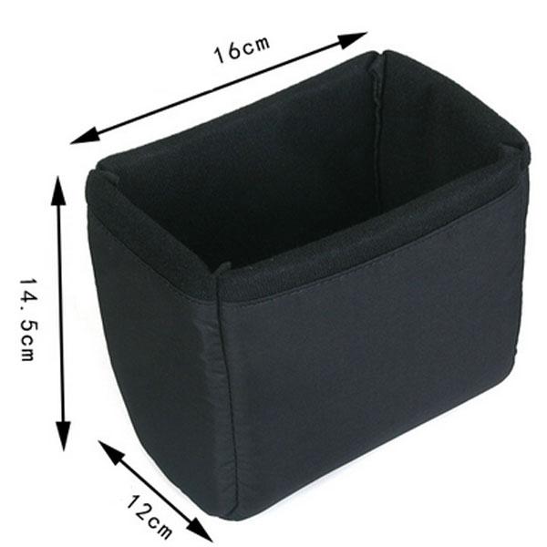 New Design Vintage Leather Camera Bag China Manufacture