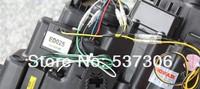 свободный корабль! Тайвань sonar w204 c180 c200 c260 фар с ксеноновой проектор лен, светодиодные линии, 2шт/набор, hid лампы; вариант балласта