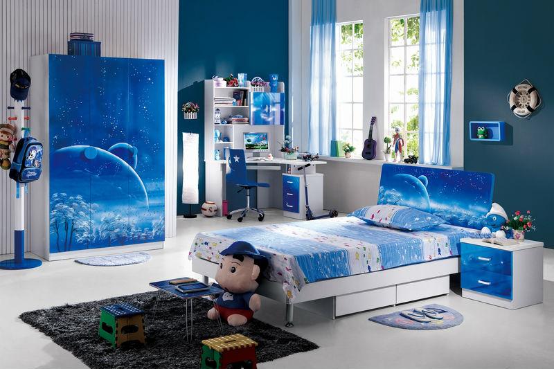 - Kamer decoratie jongen jaar ...