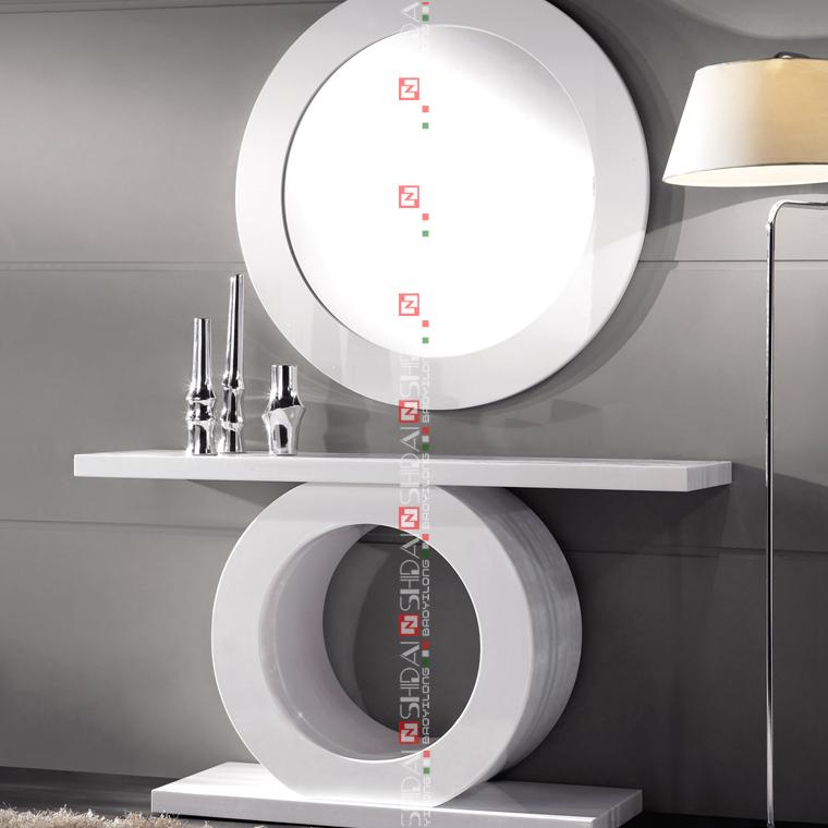 Table console par Cattelan éclectique italien Social Design Magazine