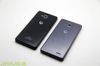 "Мобильный телефон jiayu G3 MTK6577 Dual Core 4.5"" IPS Retina Screen 1G RAM Android 4.0 silver black gray in stock"